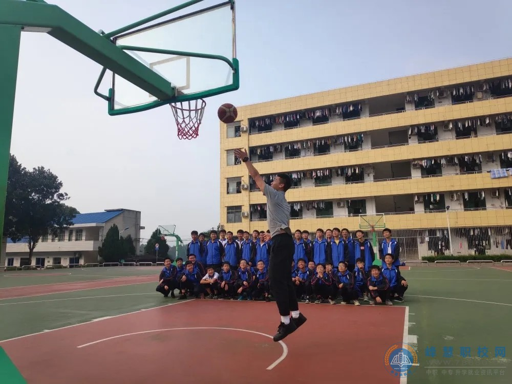 浏阳市职业中专2020下课堂教学评优复赛圆满结束