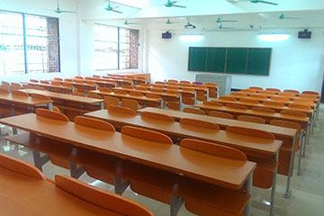 株洲人工智能职业技术学校阶梯教室