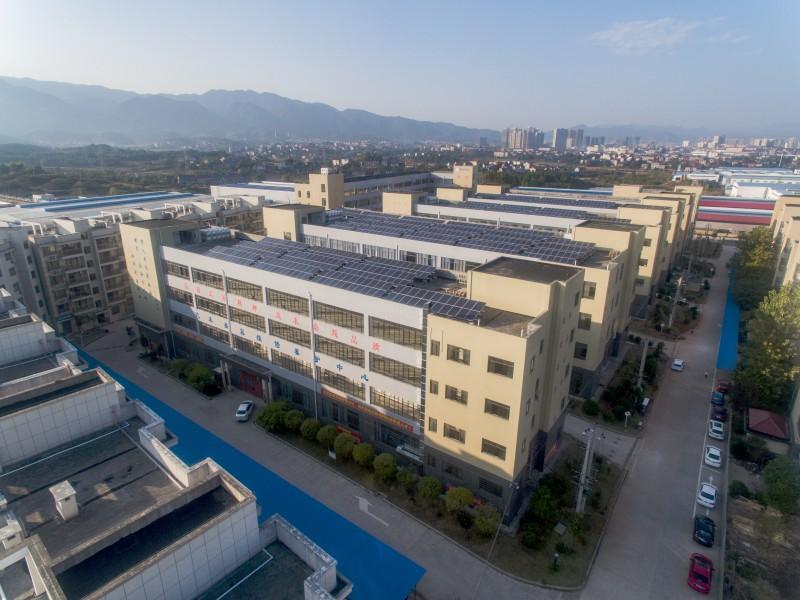湖南省茶陵县职业中等专业学校环境图片3