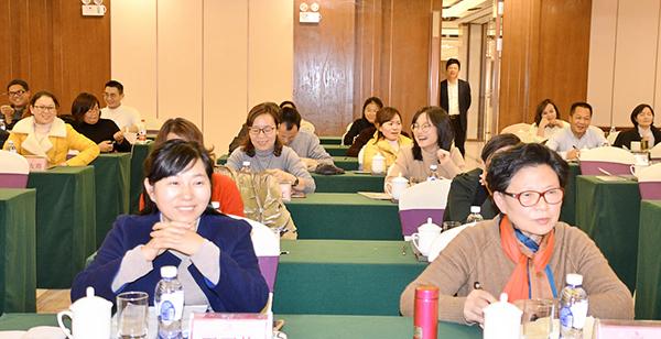 湘北女校 中层骨干充电蓄能谋发展