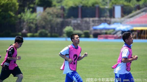 长沙体育中考5月12日至22日举行