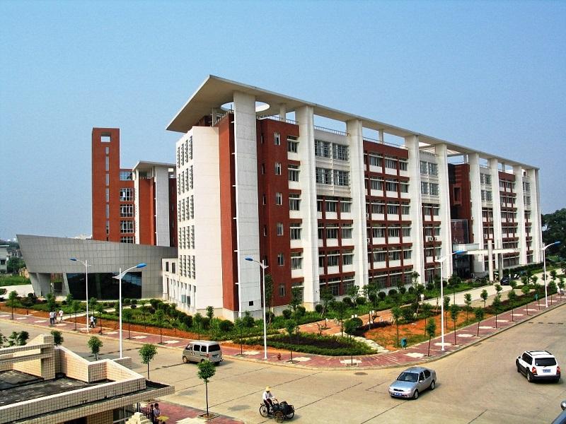 湖南每日信息技工学校