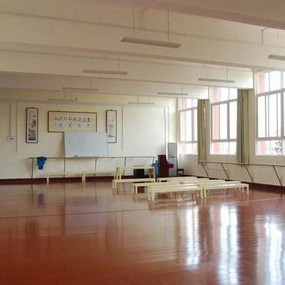 湖南曙光科技技工学校教室