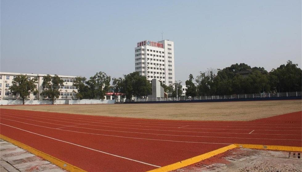 江麓技工学校