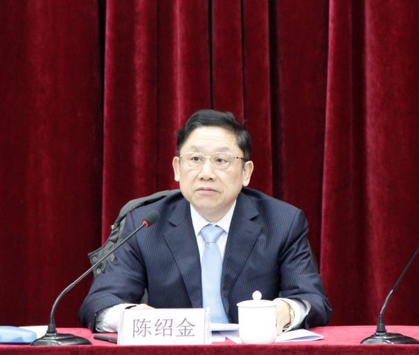 """湖南工贸技师学院召开""""不忘初心、牢记使命""""主题教育总结大会"""