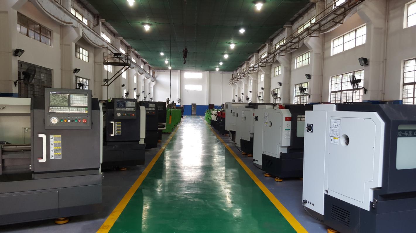 长沙高级技工学校实训中心