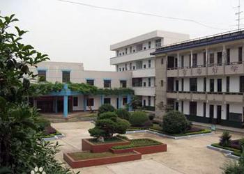 长沙市中等城乡建设职业技术学校