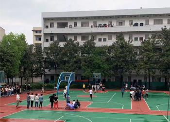 邵阳市艺成职业技术学校